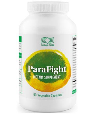 Бад «ПараФайт» от паразитов