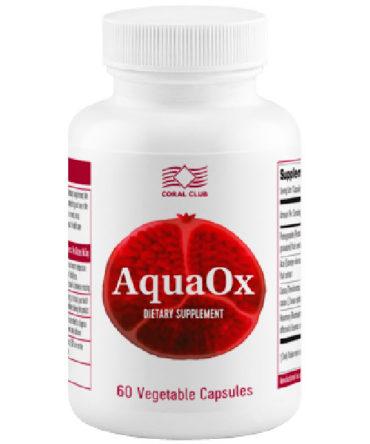 Бад «АкваОкс» для питания сердца и сосудов