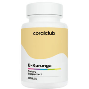 Bad Bi Kurunga Korallovyj Klub 90 Tablets