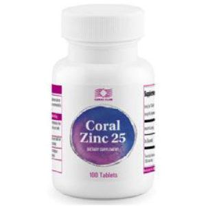 BAD Muzhchskoj Koral Cink 25 Korallovyj Klub 600