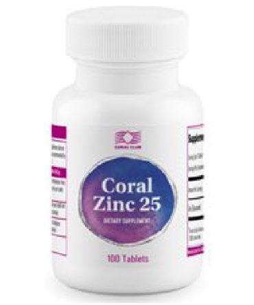 Бад «Корал Цинк 25»