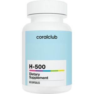 Bad H 500 Korallovyj Klub