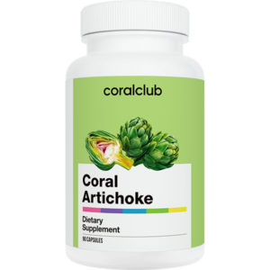 Bad Koral Artishok