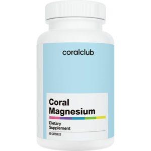Bad Magnij Korallovyj Klub