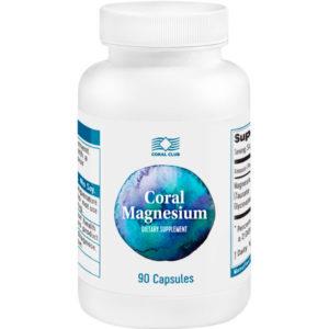 Produkt Koral Magnij Korallovyj Klub 600