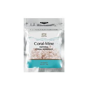 Voda Koral Majn Korallovyj Klub