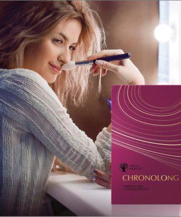 Женский бад молодости и красоты с фитоэстрогенами «Аnti-age Хронолонг»