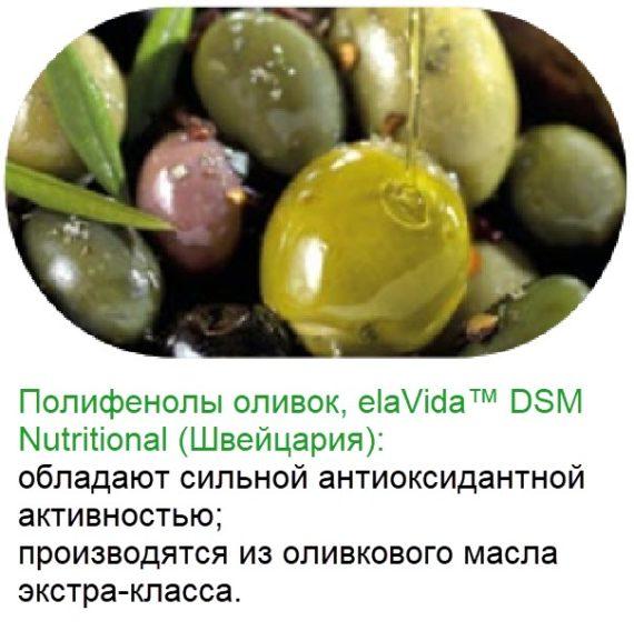 Olivci Bad Vitaminno Mineralnyj Kompleks Natural Vitamins Sibirskoe Zdorove