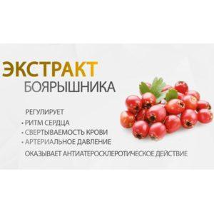 Sostav Bad dlya zaschity serdca i sosudov Sinhrovital 3 Sibirskoe Zdorove