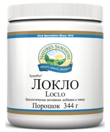 Бад «Локло» - источник пищевых волокон