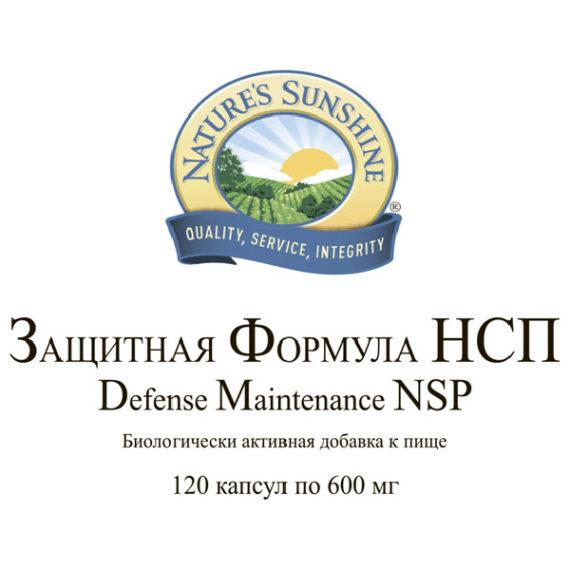 Etiketka 2 Bad Zaschitnaya formula kompanii NSP