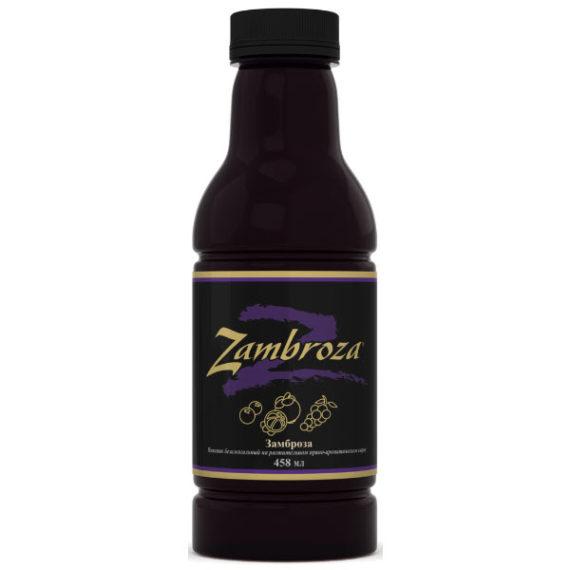 Napitok Bad Zambroza kompanii NSP
