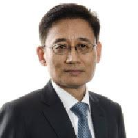 Sang Dzhon Kim doktor filosofii NSP