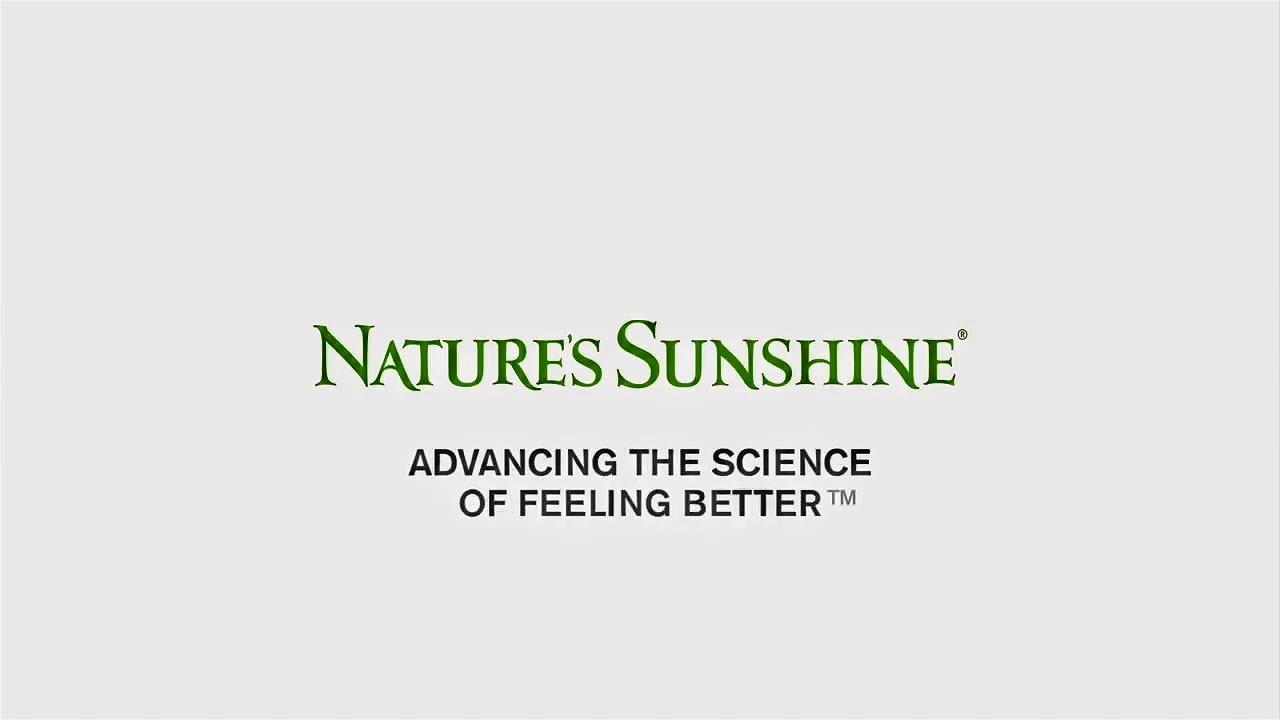 puteshestvie k uspehu s Natures Sunshine