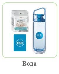 Бады для приготовления качественной витаминно-минеральной воды