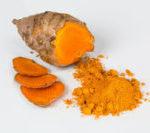 Kurkuma produkt uskoryayuschij metabolizm