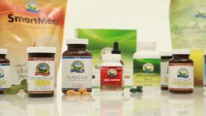 roznichnyj magazin trav i vitaminov NSP