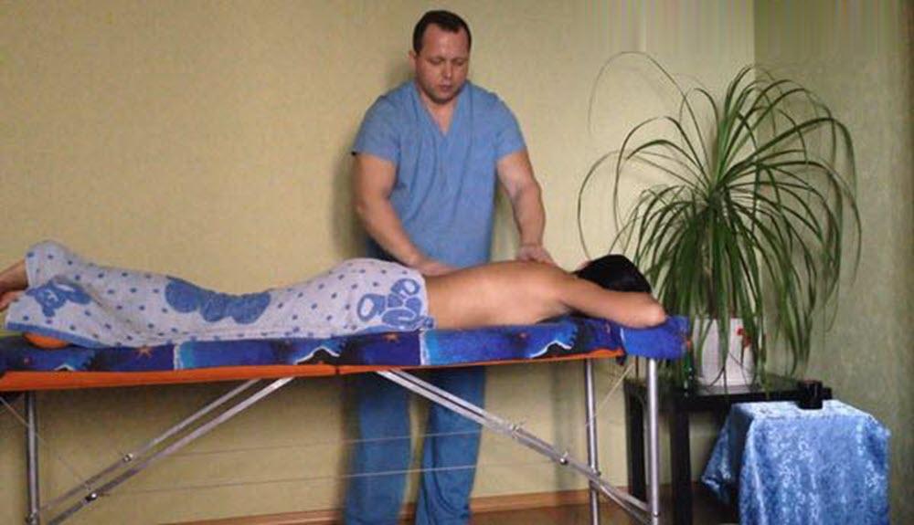 Rasslablyayuschij Relax massazh v Nizhnem Novgorode