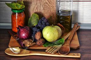 Как просто и вкусно добавить продукты богатые клетчаткой в свой рацион