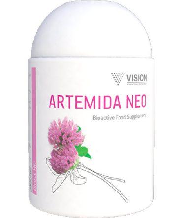 Бад «Артемида Нео» для восстановления гормонального баланса