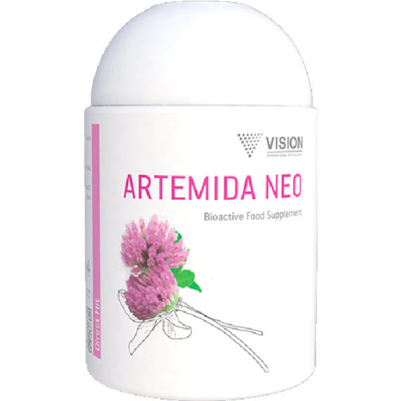 Bad Artemida Vizion