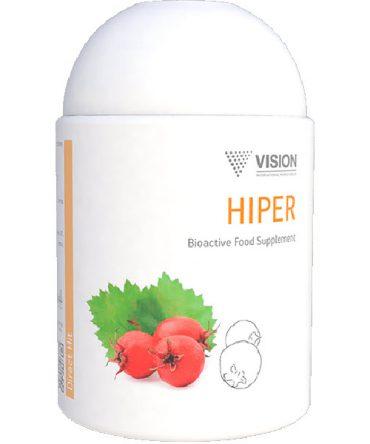 Бад «Гипер» - успокоит и восстановит нервную систему