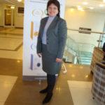 Ekspert kompanii Vizion Lyudmila Nikolaevna