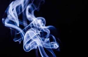 Tabachnyj dym