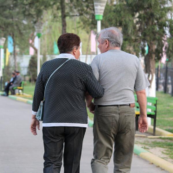 Бады для пожилых
