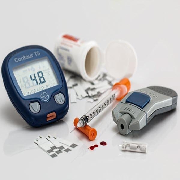 Бады от диабета