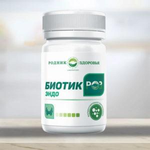 Biotik ROZ Endo Rodnik Zdorovya