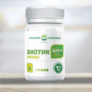 Biotik ROZ Relaks Rodnik Zdorovya