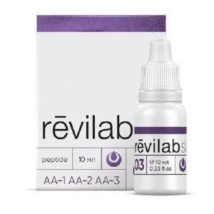 Kompleks peptidov Havinsona dlya immunnoj sistemy Revilab SL 03
