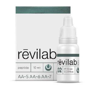 Kompleks peptidov Havinsona dlya nervnoj sistemy i glaz Revilab SL 02