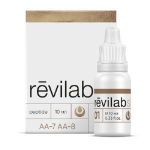 Kompleks peptidov Havinsona dlya serdechno sosudistoj sistemy Revilab SL 01