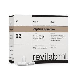 Kompleksnye peptidy Havinsona dlya krovetvoreniya Revilab Peptide ML 02 1