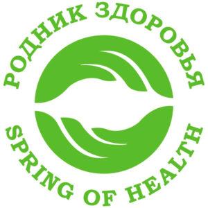Logotip Rodnik Zdorovya