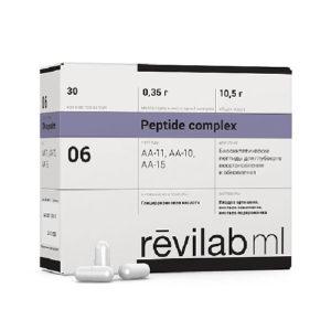 Peptidnyj kompleks Havinsona dlya CHKT Revilab ML 06