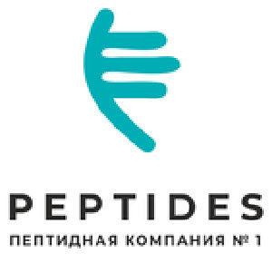 Peptidy Havinsona Logo