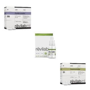 Seriya peptidov Havinsona Revilab Peptide ML