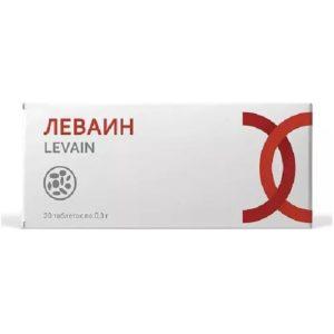 Bad Levain dlya normalizacii immuniteta company Peptides