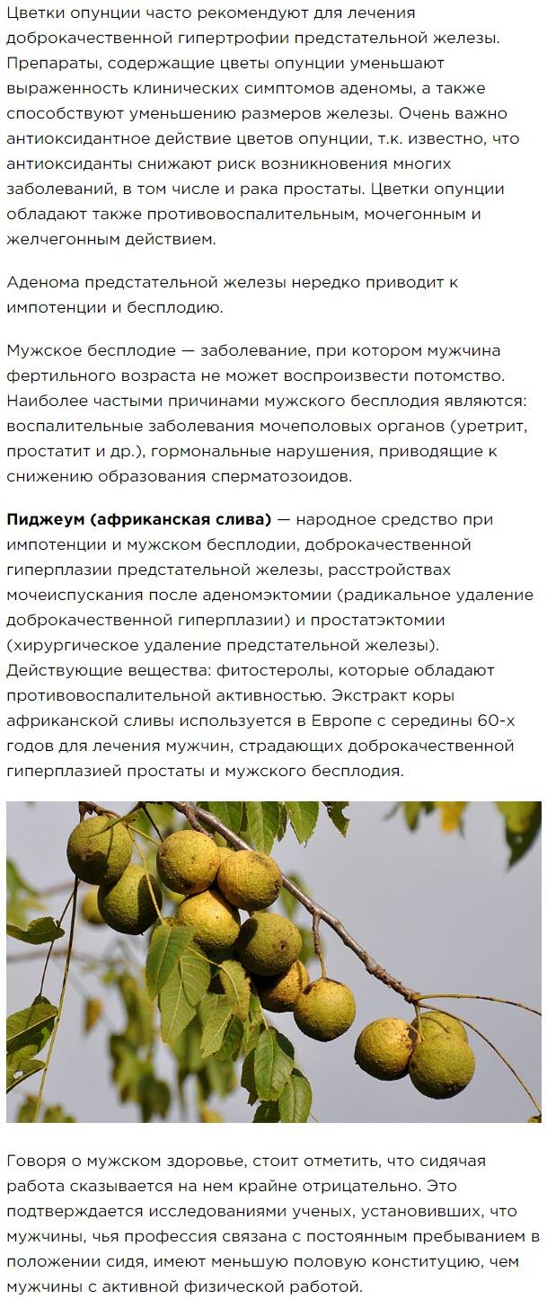 Obzor Chast 5 Bad Aktimen dlya muzhskogo zdorovya