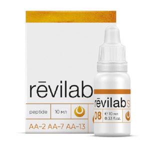 Peptidnyj kompleks Havinsona dlya mochevydelitelnoj sistemy Revilab SL 08