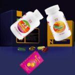 Bady s vitaminami gruppy b