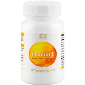 Bady s vitaminom e