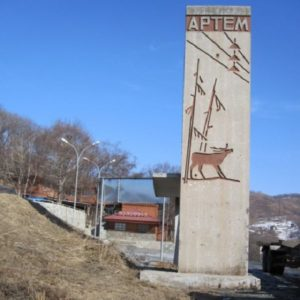 Sibirskoe Zdorove v Arteme