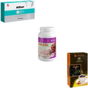 Antioksidantnye biodobavki ArtLajf