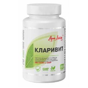 Bad Klarivit ot Allergii ArtLajf