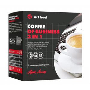 Bad Kofe Business 3 in 1 ArtLajf