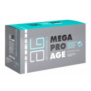 Bad Mega Pro Age Art Lajf